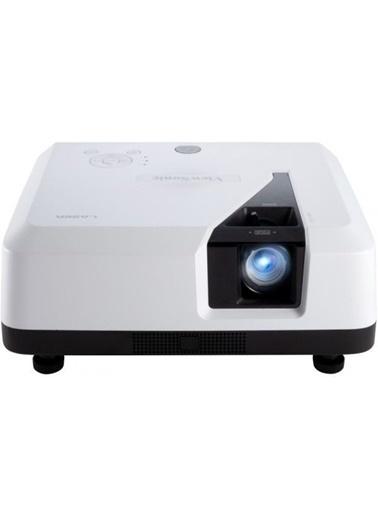 Viewsonic Ls700Hd Gercek Lazer 1920X1080 3500Al Hdmıx2 Rs232 Rj45 3.000.000:1 3D Projeksiyon Renkli